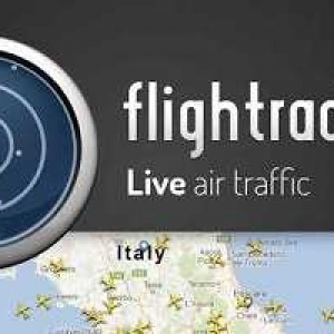 Flight Delays from Flight Radar